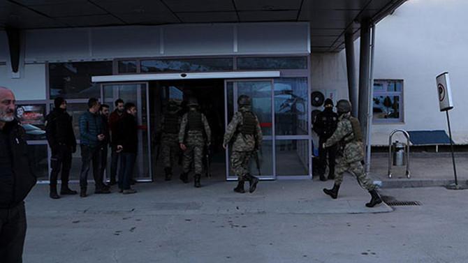 Pülümür'de çatışma: 3 asker yaralı
