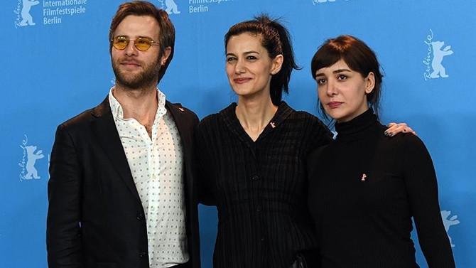'Kaygı' Berlin Film Festivali'nde en iyi film ödülü adayı