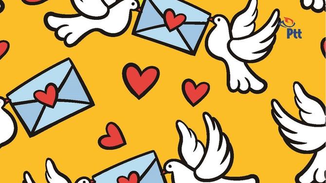 Yarın 14 Şubat Sevgililer Günü!