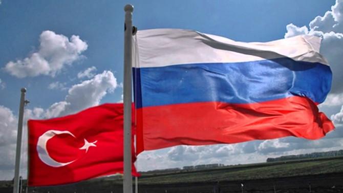 Rusya'dan, Türkiye ile işbirliği programına onay