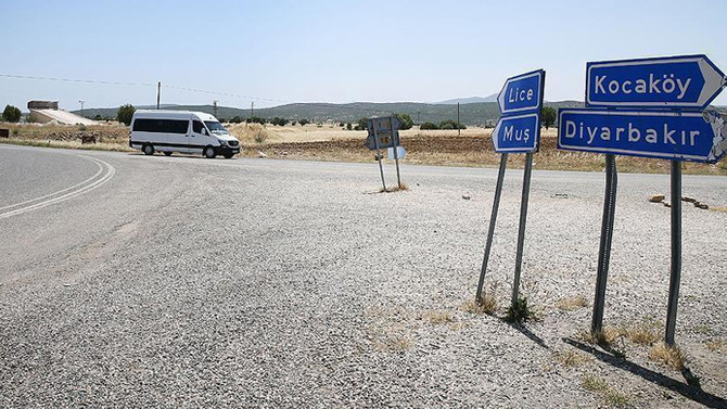 Diyarbakır'da 8 muhtar görevinden uzaklaştırıldı