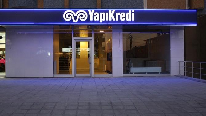 Yapı Kredi'den KOBİ'lere KGF ile kredi imkanı