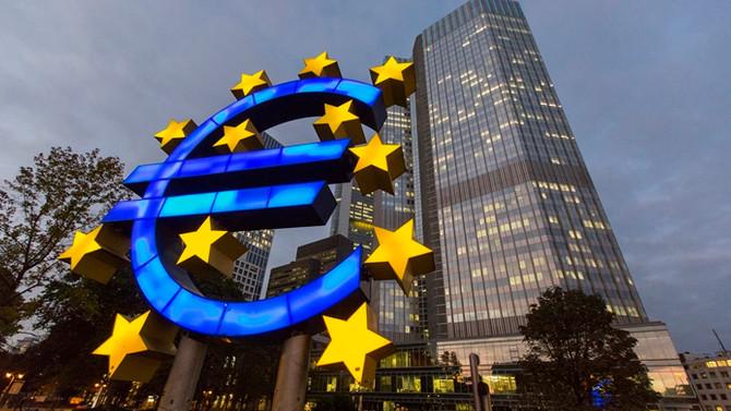 ECB 1,3 trilyon euroluk devlet tahvili aldı
