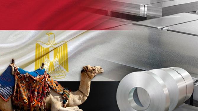 Mısırlı firma sac levha satın alacak