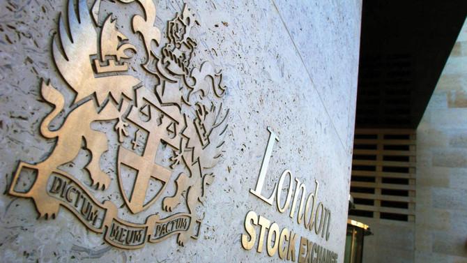 'Londra Borsası gücünü koruyor'