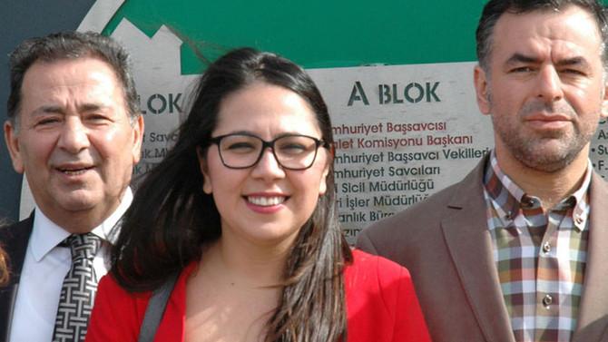 CHP PM üyesi Kadıgil'in 7 yıl hapsi istendi