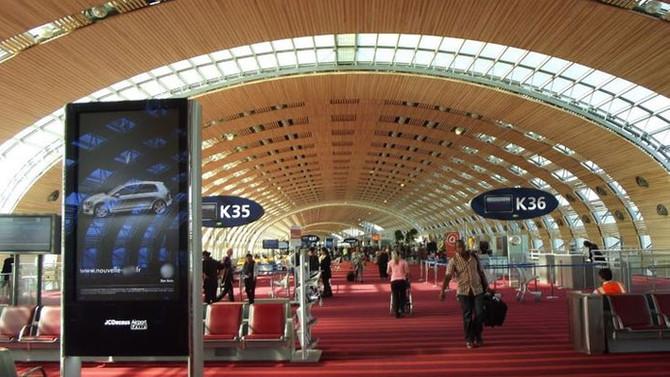 Havalimanında yüz tanıma sistemi denenmeye başlandı
