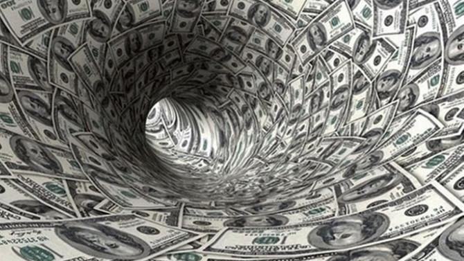 Dolar, Fed sonrası yükselişe geçti