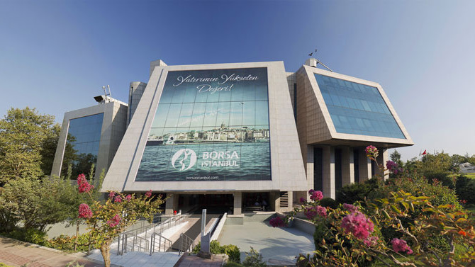 Borsa'da yatay seyir izleniyor