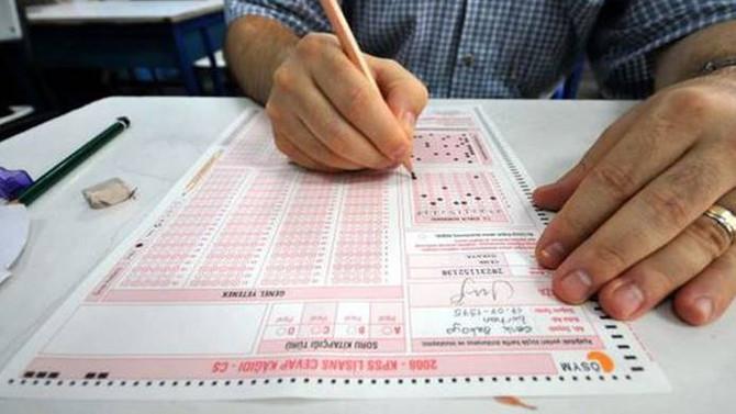 ÖSYM 16 Nisan'daki sınavları erteledi