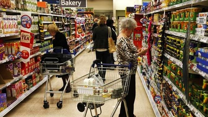ABD'de enflasyon 4 yılın zirvesinde