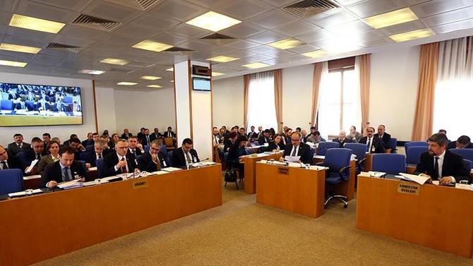 Vergi indirimine komisyondan onay