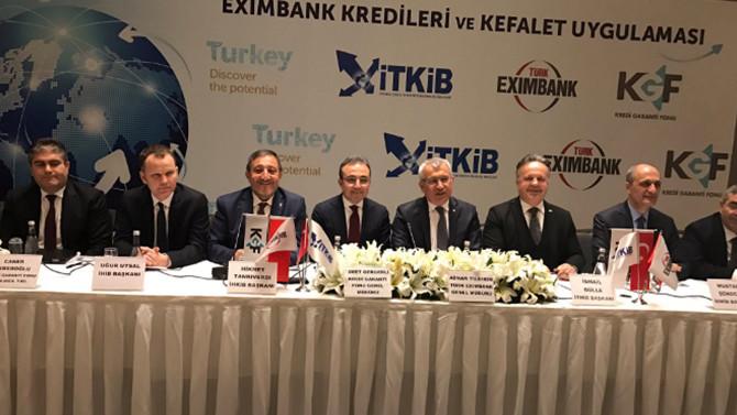 KGF, KOBİ dışı firmalara da kredi imkanı sağlayacak