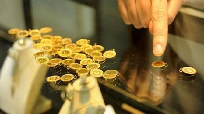 Altının gram fiyatı yükselişte