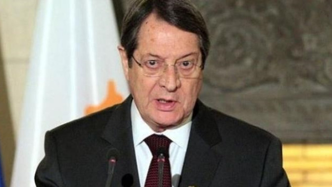 Kıbrıs görüşmeleri sürerken, Rum lider toplantıyı terk etti