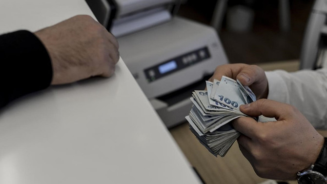 Kredi hacmi 3 milyar azaldı