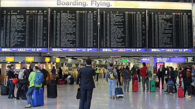 Schengen'de kurallar değişti