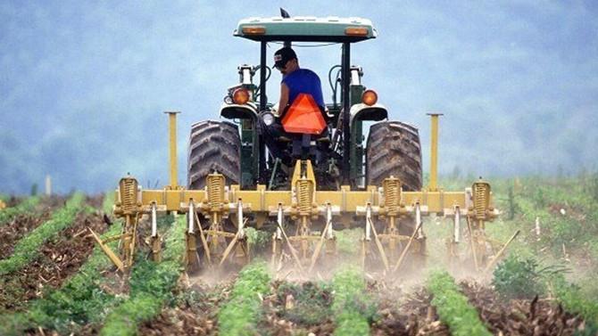 Çiftçi borçlarına yapılandırma torba teklife girdi