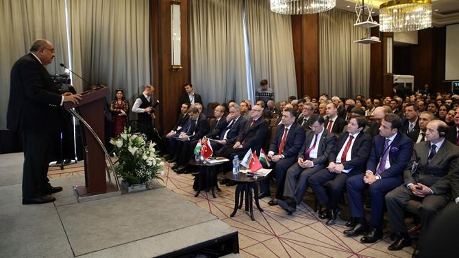 Tacikistan ile ticareti artıracak 5 adım