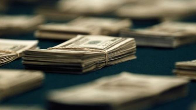 Hazine 1.25 Milyar Dolar Borçlu