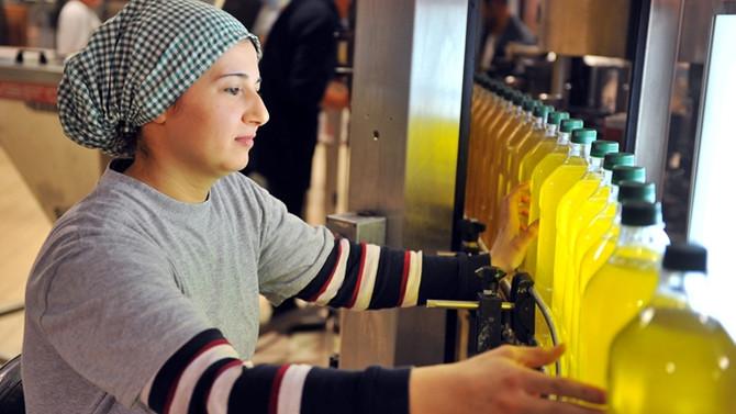 Zeytinyağında ABD'ye ihracat 11 kat arttı