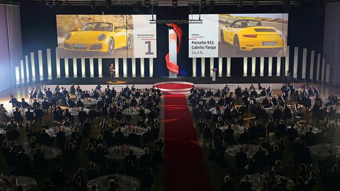 'Best Cars' ilk kez Türkiye'de belirlenecek