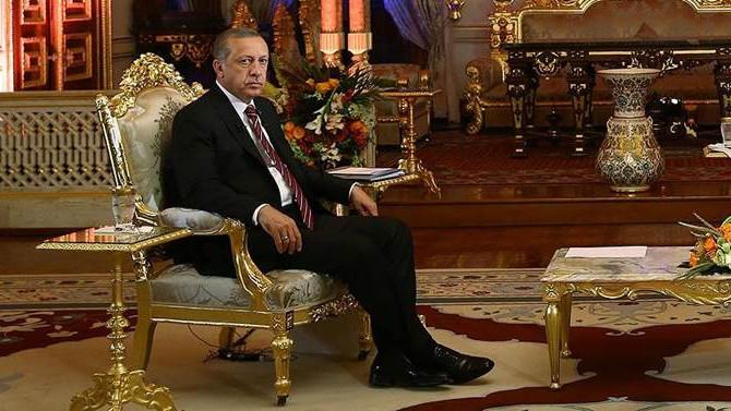 'Cerablus ile El-Rai arasını güvenli bölge ilan edelim'
