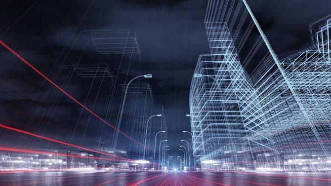 Vodafone'dan 'akıllı şehir' projesi