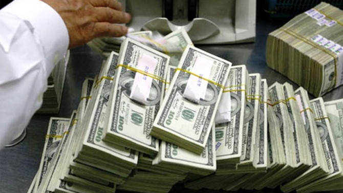 Yabancıdan 520 milyon dolarlık net alım