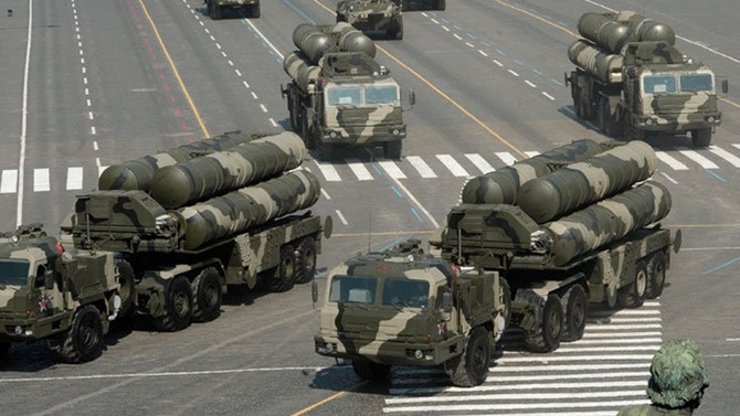 Türkiye, S-400 için Rusya'dan kredi istedi