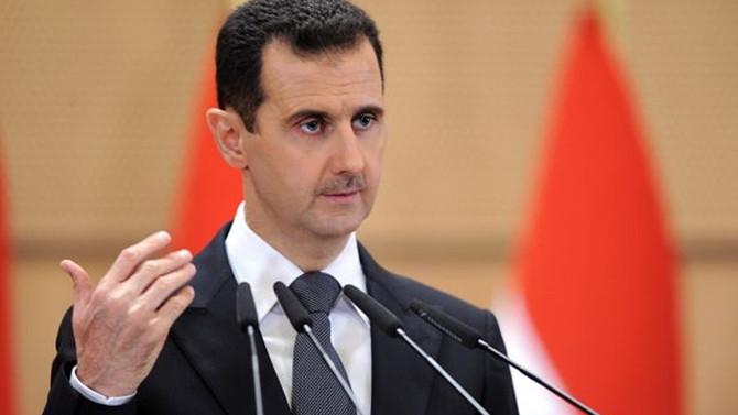 Suriye hükümeti Türkiye'yi suçladı