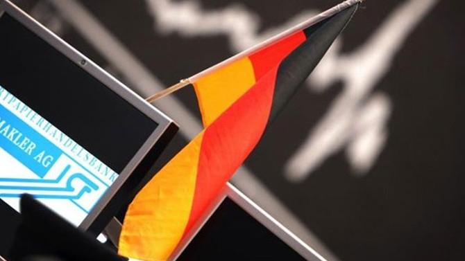 Almanya'da ZEW 12.8 puana yükseldi