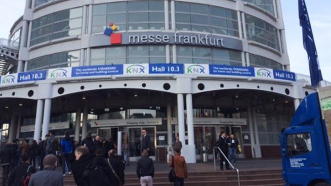 Türkiye'den Almanya'daki fuara 140 firmayla çıkarma