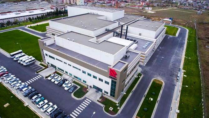 Recordati İlaç 12 ilacı Türkiye üretim portföyüne ekleyecek