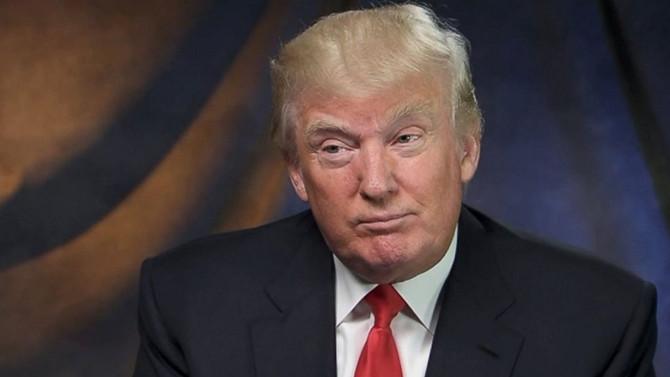 Trump'ın ödediği vergi sızdırıldı