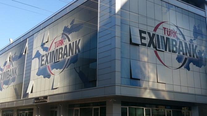 Türk Eximbank, 400 milyon euro kredi sağladı