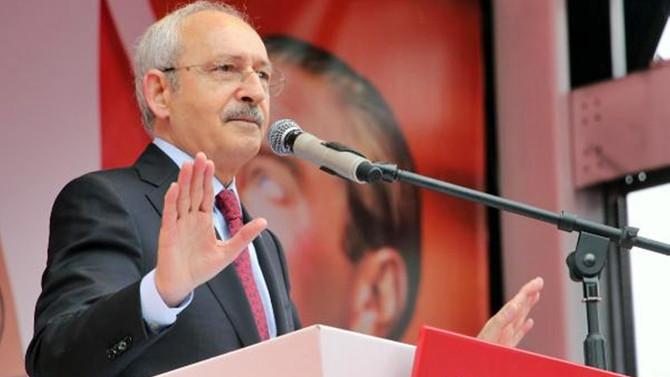 Kılıçdaroğlu: Değişiklik terör sorununu çözecek mi?