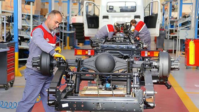Rus otomotiv devi Türkiye pazarına geri döndü
