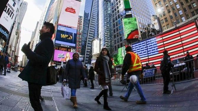 ABD'de perakende satışlar yükseldi