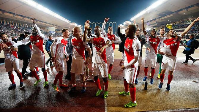 Monaco Devler Ligi'nde zoru başardı