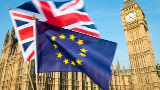Brexit tasarısı yasalaştı