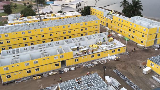 Vekon'dan Fildişi'ne 12 milyon dolarlık proje