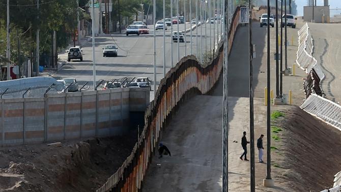 Sınır dışı edilen 50 bin Meksikalıya iş