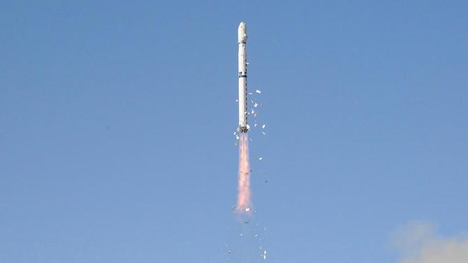 Japonya keşif uydusu fırlattı