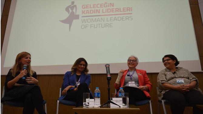 'Geleceğin kadın liderleri' projesi New York'ta tanıtıldı