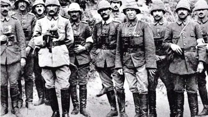 18 Mart Çanakkale Zaferi'nin 102. yıl dönümü