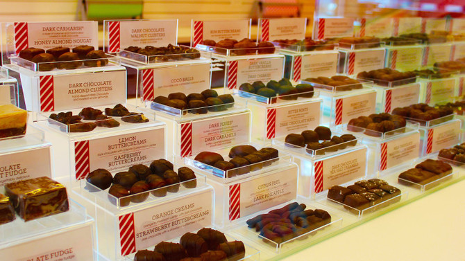 Ferrero, çikolata şirketi Fannie May'i satın aldı