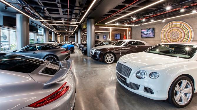 S&S Motors'tan 'Premium' yatırım atağı
