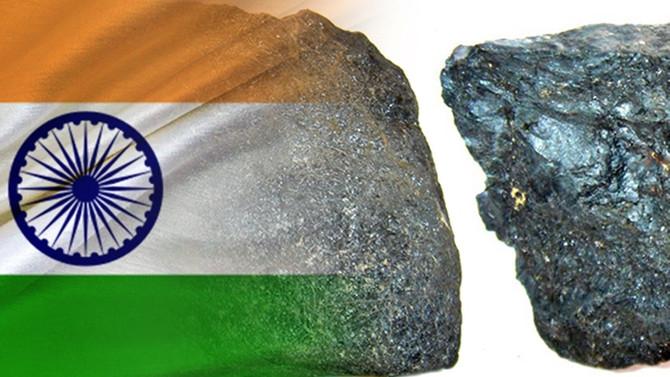 Hindistanlı firma krom ve manganez cevheri satın alacak