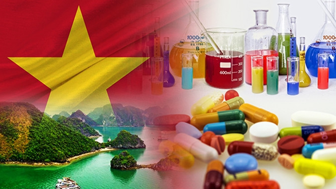 Vietnamlı ilaç firması etken madde ithal edecek